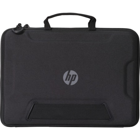 "HP Carrying Case for 29.5 cm (11.6"") HP Notebook, Chromebook - Black"