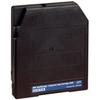 IBM 3592 Economy Labeled Tape Cartridge