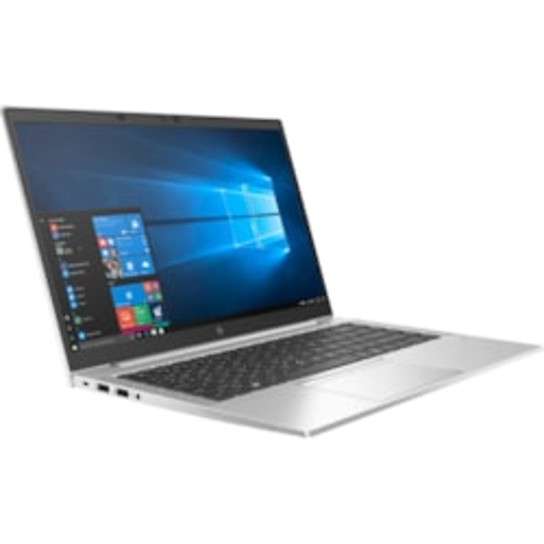 "HP EliteBook 840 G7 LTE Advanced 35.6 cm (14"") Notebook - Full HD - 1920 x 1080 - Intel Core i5 (10th Gen) i5-10310U Hexa-core (6 Core) 1.70 GHz - 8 GB RAM - 256 GB SSD"