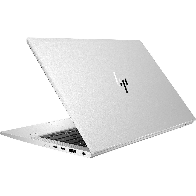 "HP EliteBook 830 G7 LTE Advanced 33.8 cm (13.3"") Notebook - Full HD - 1920 x 1080 - Intel Core i5 (10th Gen) i5-10310U Hexa-core (6 Core) 1.70 GHz - 16 GB RAM - 512 GB SSD"