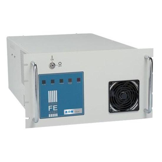 Eaton FERRUPS 7000VA Rack-mountable UPS, Hardwired (7 kVA/5 kW)