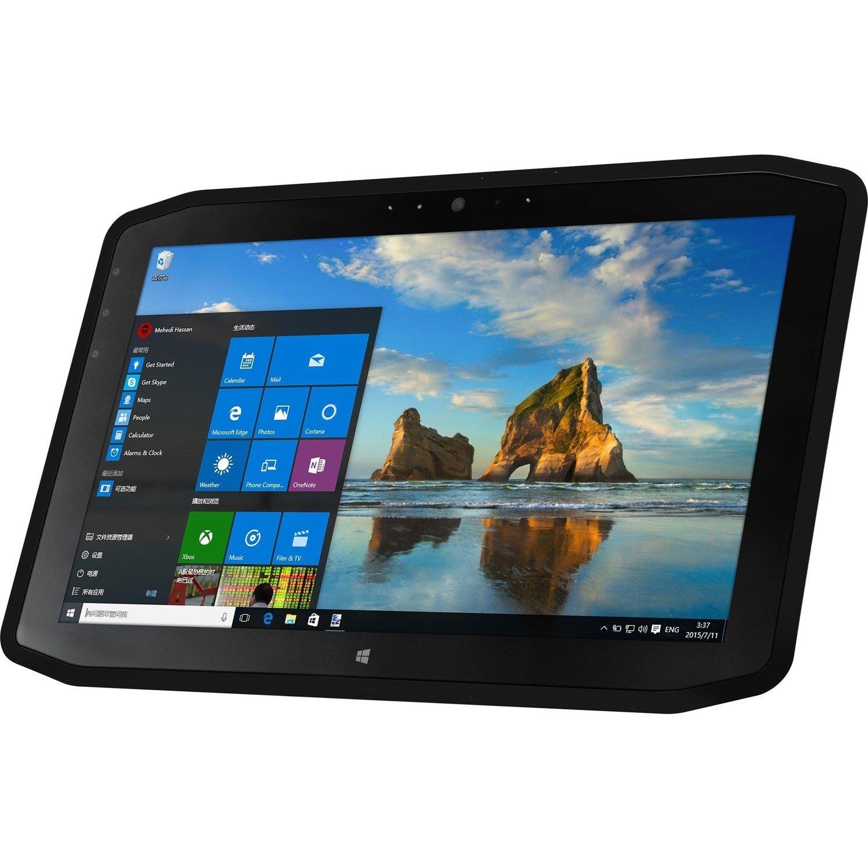 "Xplore XSLATE R12 Tablet - 31.8 cm (12.5"") - 8 GB RAM - 4G"