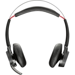 Plantronics Voyager Focus UC B825 Wireless Over-the-head Stereo Headset