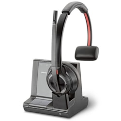 Plantronics Savi W8210-M Wireless Over-the-head Mono Headset