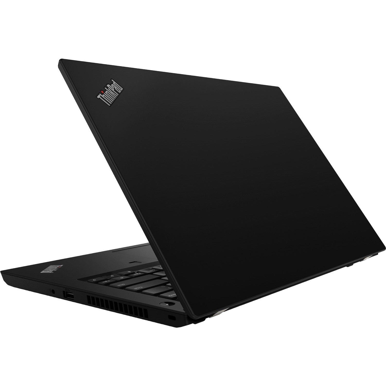 Black Laptop Attach/é Case Color