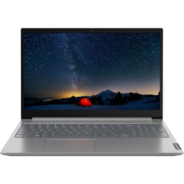 "Lenovo ThinkBook 15-IML 20RW009AAU 39.6 cm (15.6"") Notebook - 1920 x 1080 - Intel Core i5 (10th Gen) i5-10210U Quad-core (4 Core) 1.60 GHz - 16 GB RAM - 512 GB SSD - Mineral Gray"