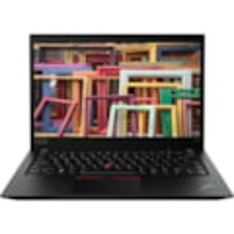 "Lenovo ThinkPad T14s Gen 1 20T0003UAU 35.6 cm (14"") Touchscreen Notebook - Full HD - 1920 x 1080 - Intel Core i5 (10th Gen) i5-10210U Quad-core (4 Core) 1.60 GHz - 16 GB RAM - 256 GB SSD - Black"