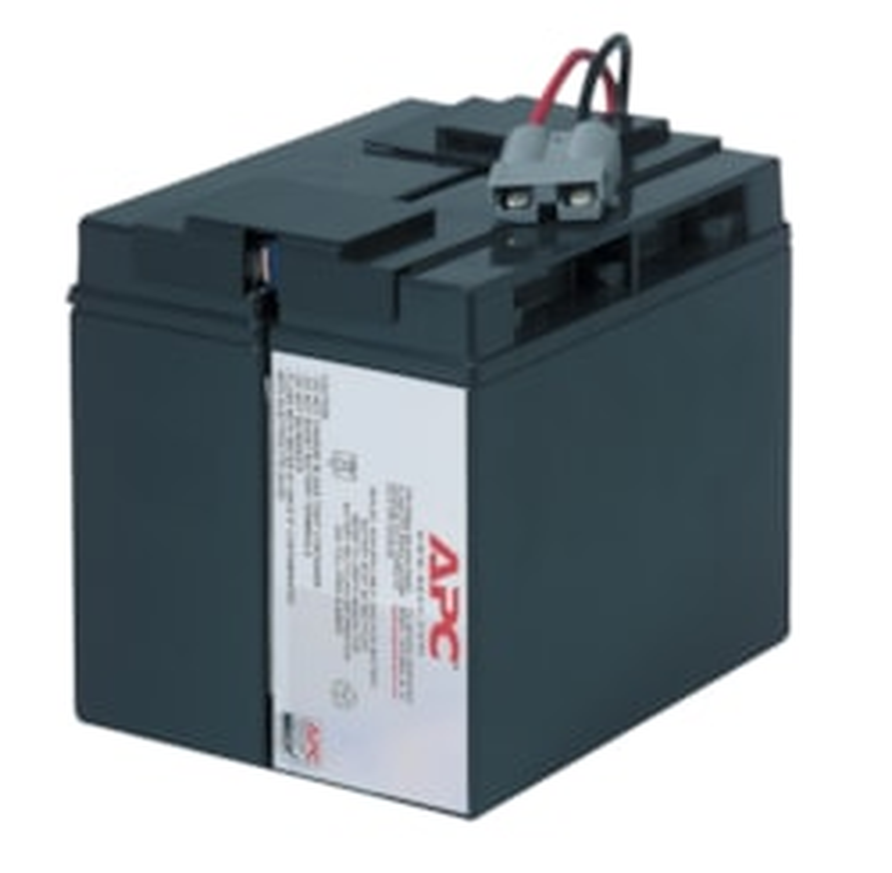APC by Schneider Electric RBC7 Battery Unit
