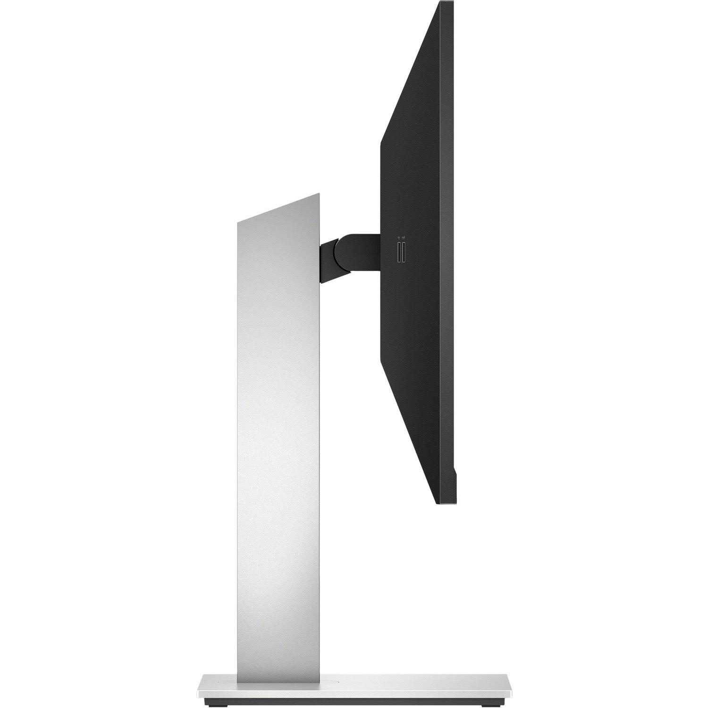 "HP E24 G4 60.5 cm (23.8"") Full HD LED LCD Monitor - 16:9 - Black"