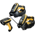 Datalogic PowerScan Handheld Barcode Scanner Kit - Wireless Connectivity - USB Cable Included