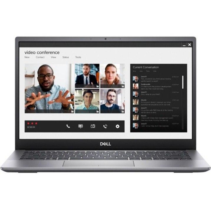 "Dell Latitude 3000 3301 33.8 cm (13.3"") Notebook - 1920 x 1080 - Intel Core i7 (8th Gen) i7-8565U Quad-core (4 Core) 1.80 GHz - 8 GB RAM - 512 GB SSD - Aluminium"