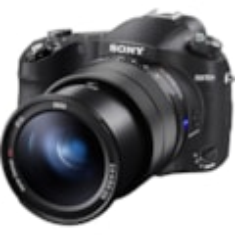 Sony Cyber-shot DSC-RX10M4 20.1 Megapixel Bridge Camera