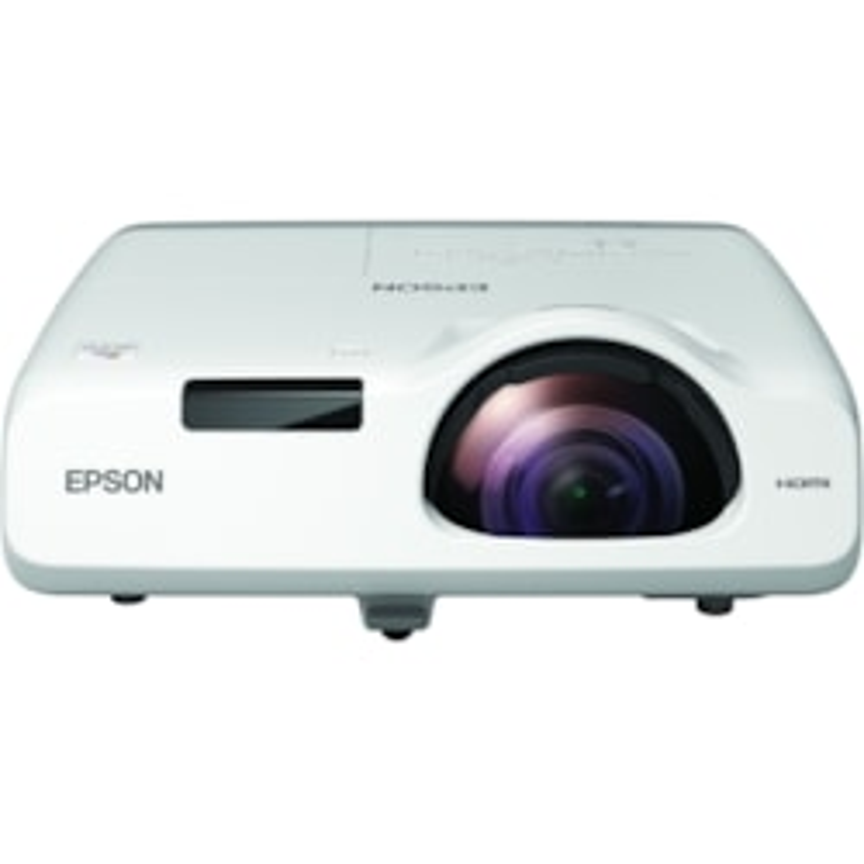 Epson EB-535W LCD Projector - 16:10