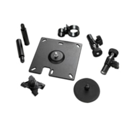 APC by Schneider Electric NBAC0301 Mounting Bracket for Flat Panel Display