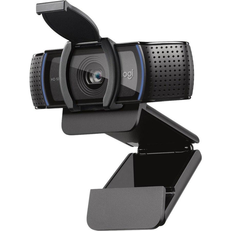 Logitech C920e Webcam - USB 3.0