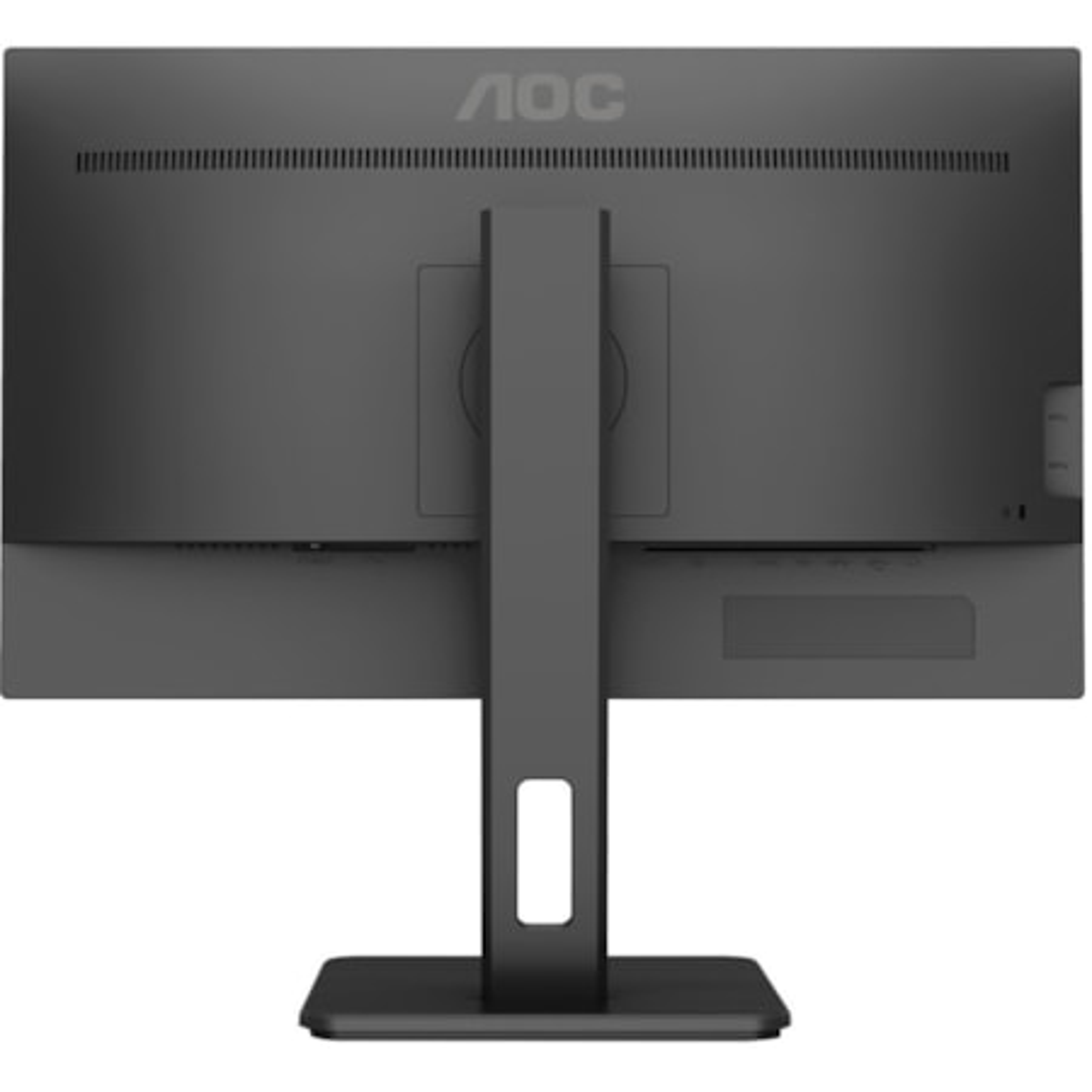 "AOC 24P2Q 60.5 cm (23.8"") Full HD WLED LCD Monitor - 16:9 - Black"