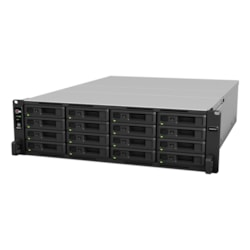 Synology RackStation RS4021XS+ SAN/NAS Storage System