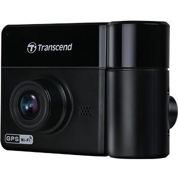 "Transcend DrivePro 550B Digital Camcorder - 6.1 cm (2.4"") LCD Screen - STARVIS - Full HD"