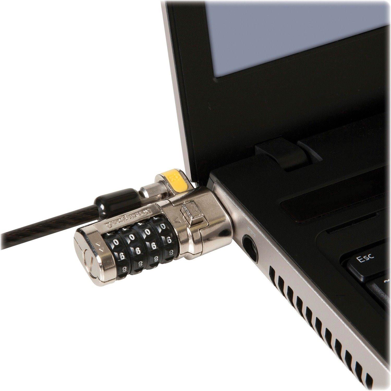 Kensington ClickSafe Cable Lock For Notebook