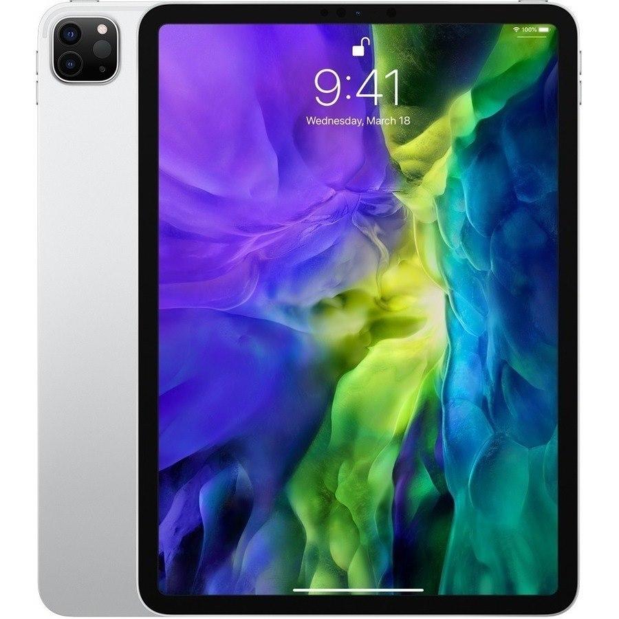 "Apple iPad Pro (4th Generation) Tablet - 27.9 cm (11"") - 512 GB Storage - iPad OS - Silver"