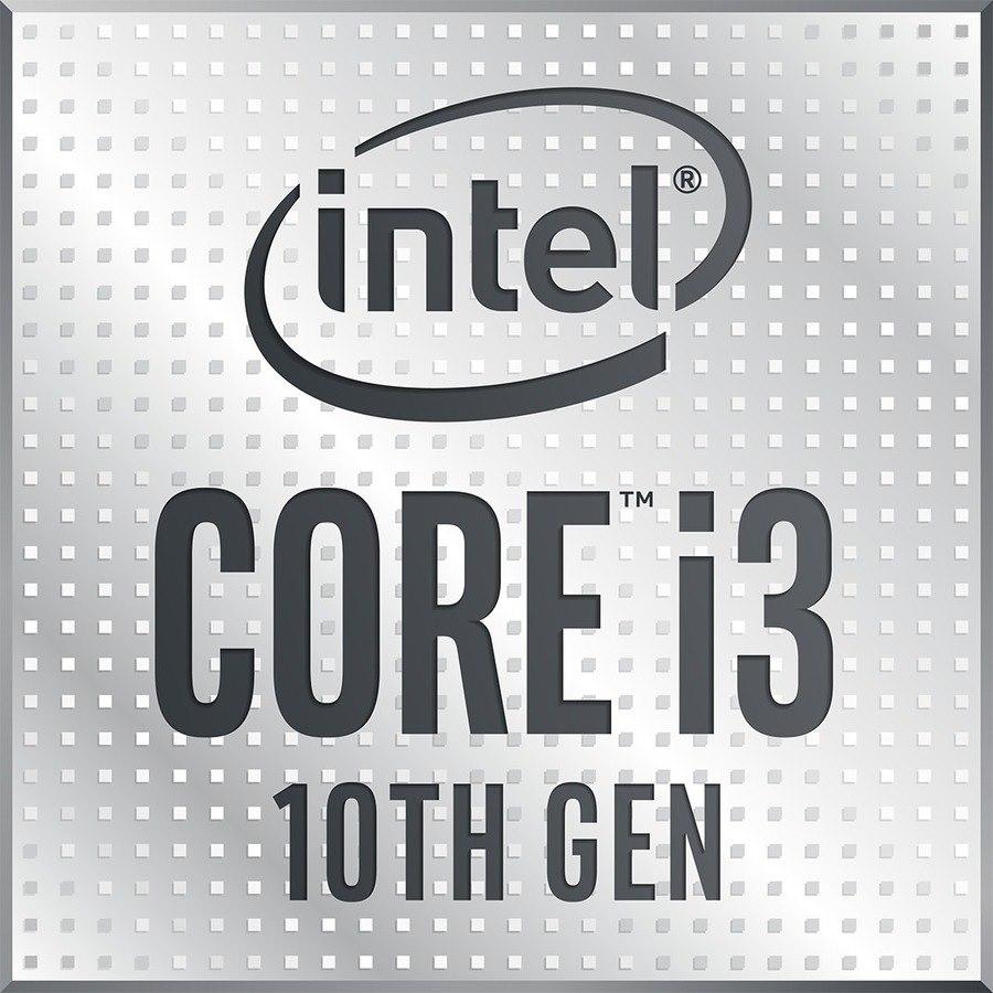 Intel Core i3 (10th Gen) i3-10100F Quad-core (4 Core) 3.60 GHz Processor