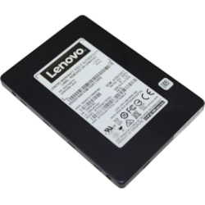 "Lenovo 5200 480 GB Solid State Drive - 2.5"" Internal - SATA (SATA/600)"