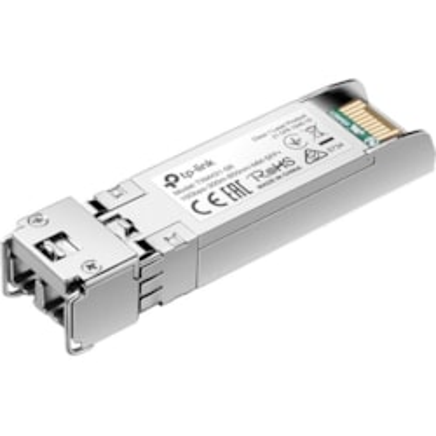 TP-Link TXM431-SR SFP+ - 1 x LC/UPC 10GBase-SR Network