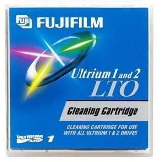 Fujifilm Lto Ultrium 1 Cleaning Cartridge