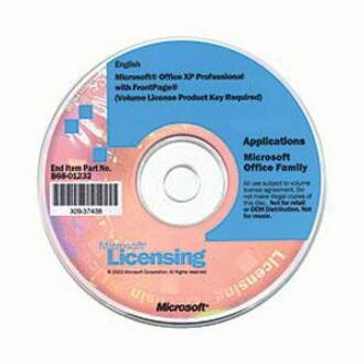 Microsoft Office Professional Edition - License & Software Assurance - Licence & Software Assurance - 1 Unit