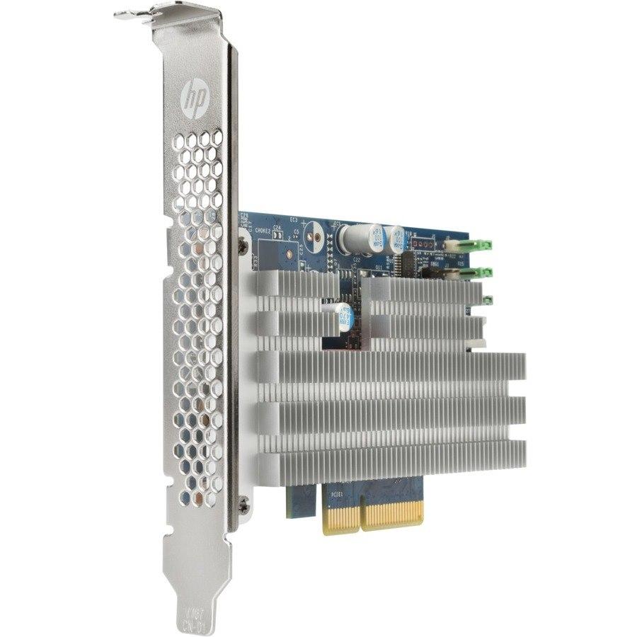 HP Turbo Drive G2 512 GB Solid State Drive - Internal - PCI Express