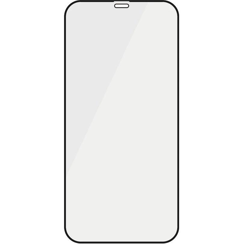 PanzerGlass Glass Screen Protector - Black