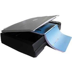 Plustek OpticBook A300 Plus Flatbed Scanner - 600 dpi Optical