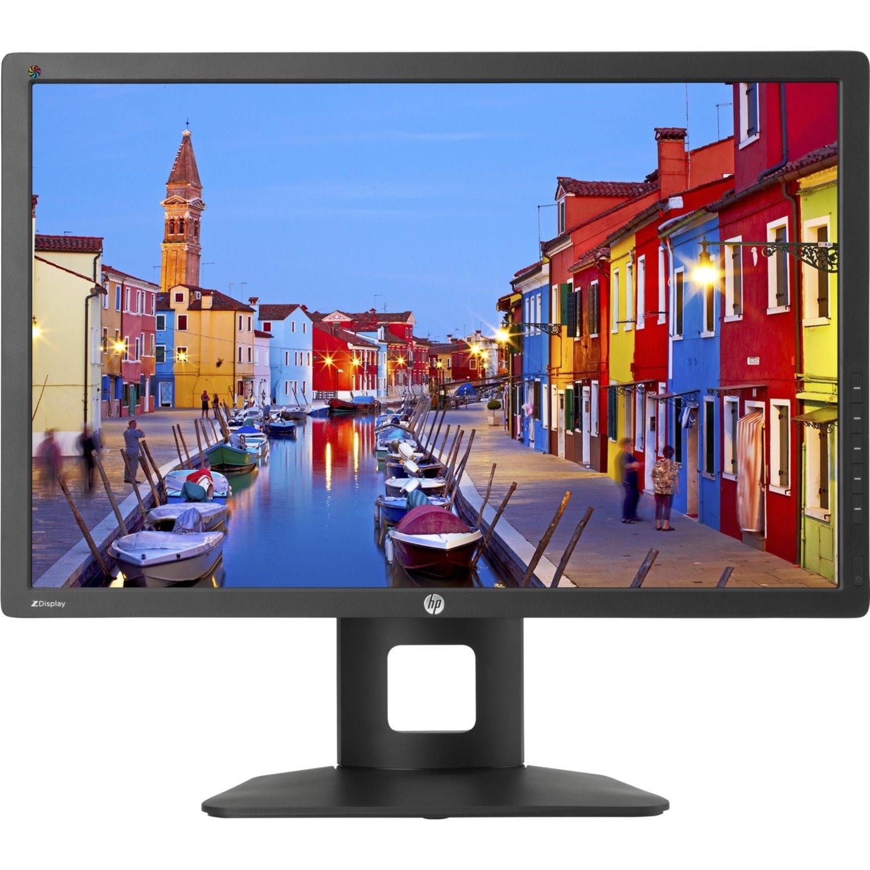 """HP DreamColor Z24x G2 61 cm (24"""") WUXGA LED LCD Monitor - 16:10 - Black"""