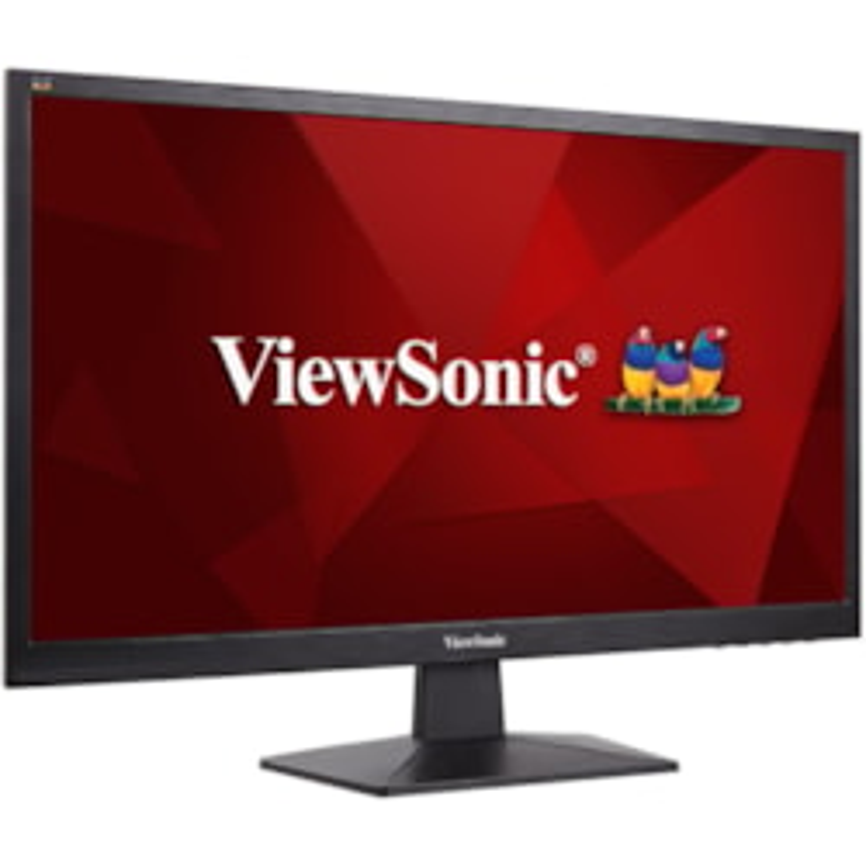 "Viewsonic VA2407h 59.9 cm (23.6"") Full HD WLED LCD Monitor - 16:9"