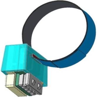 Intel RAID Controller Upgrade Key - 0, 1, 5, 10 RAID Levels Activation