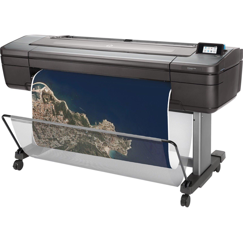 "HP Designjet Z6 PostScript Inkjet Large Format Printer - 610 mm (24.02"") Print Width - Colour"