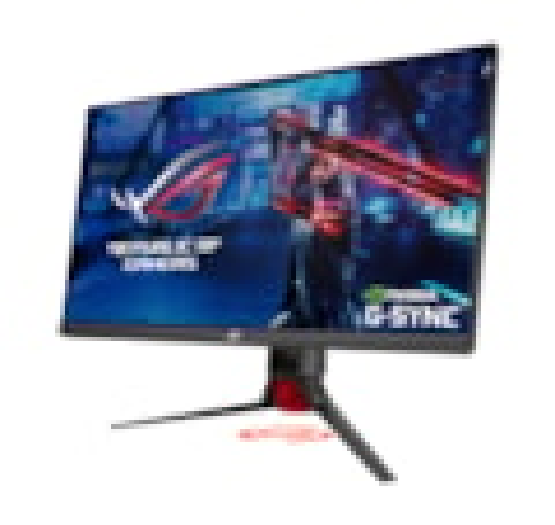 "Asus ROG Strix XG279Q 68.6 cm (27"") WQHD WLED Gaming LCD Monitor - 16:9 - Black"