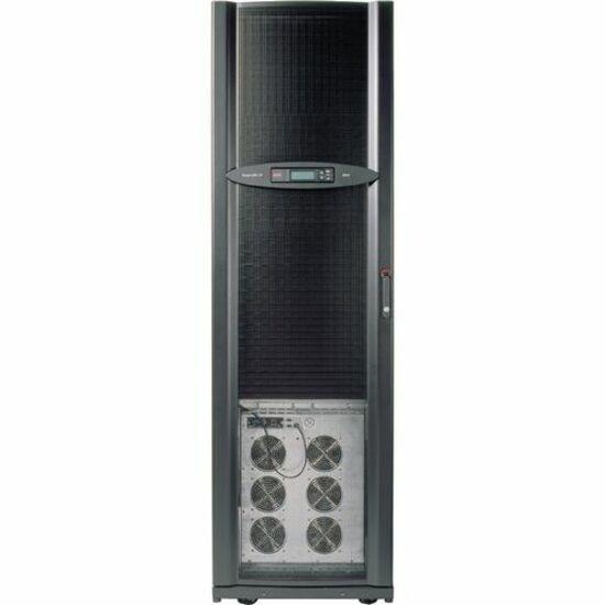 APC by Schneider Electric Smart-UPS SUVTR30KHS Dual Conversion Online UPS - 30 kVA/24 kW