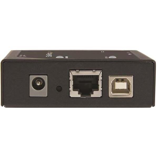 StarTech.com KVM Extender - Wired - TAA Compliant