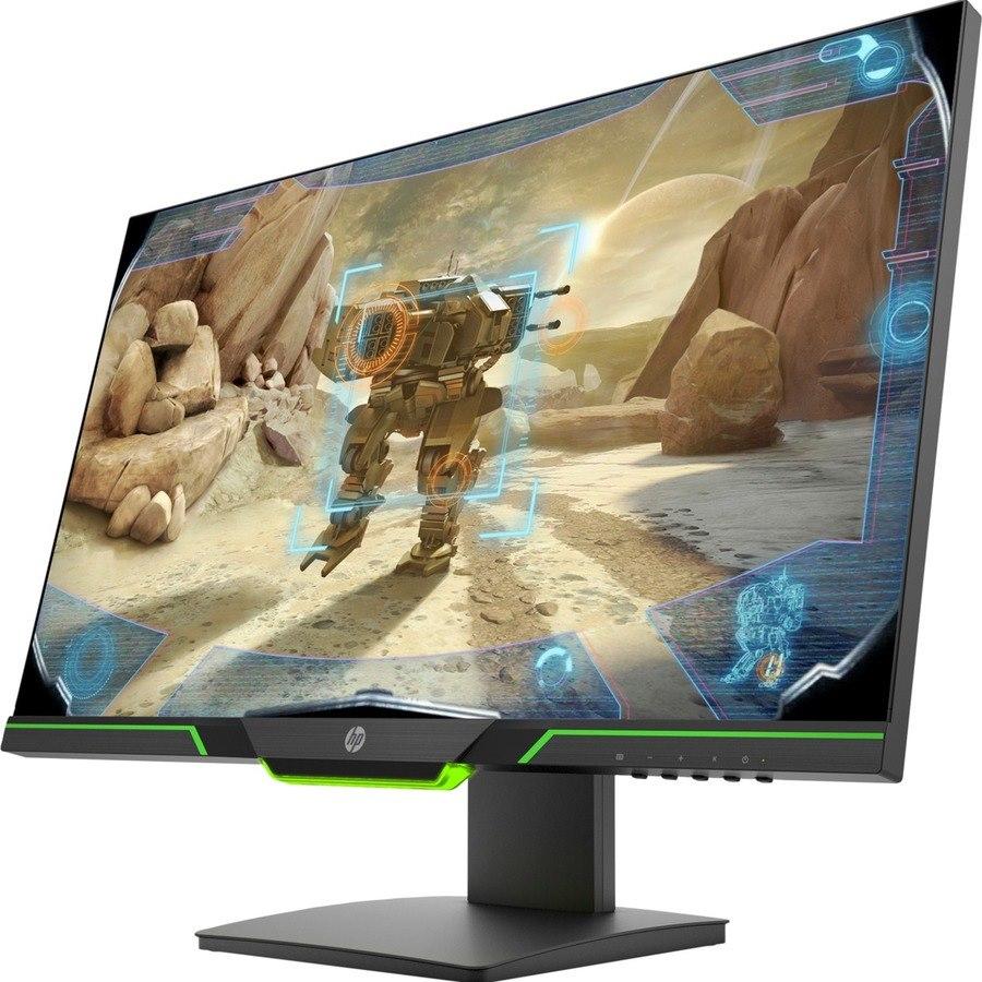 "HP 27x 68.6 cm (27"") Full HD LED Gaming LCD Monitor - 16:9"