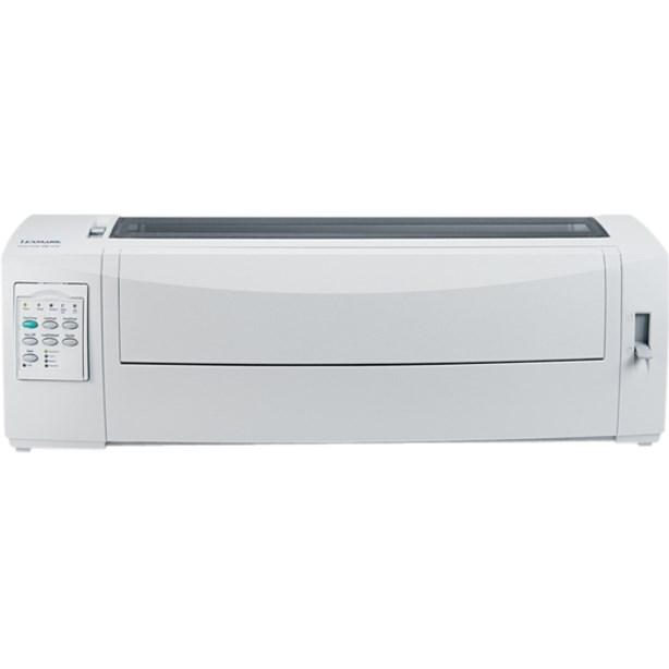 Lexmark Forms Printer 2590+ 24-pin Dot Matrix Printer - Monochrome - Energy Star