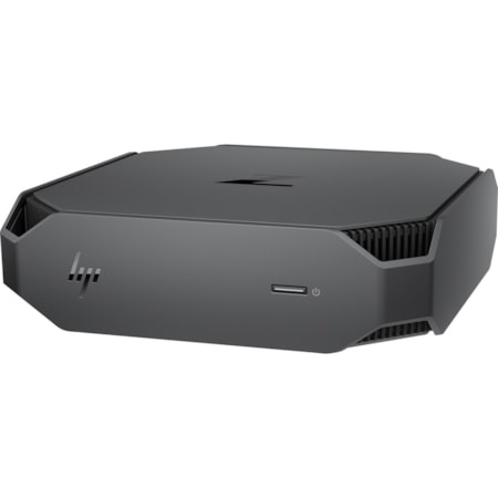 HP Z2 Mini G5 Workstation - 1 x Intel Core i7 Octa-core (8 Core) i7-10700 10th Gen 2.90 GHz - 16 GB DDR4 SDRAM RAM - 1 TB HDD - 512 GB SSD - Mini PC