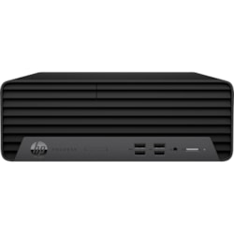 HP Business Desktop ProDesk 400 G7 Desktop Computer - Intel Core i5 10th Gen i5-10500 Hexa-core (6 Core) 3.10 GHz - 8 GB RAM DDR4 SDRAM - 512 GB SSD - Small Form Factor