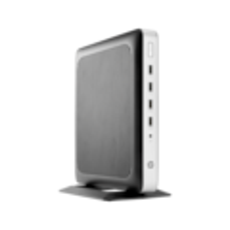HP t630 Thin ClientAMD G-Series GX-420GI Quad-core (4 Core) 2 GHz