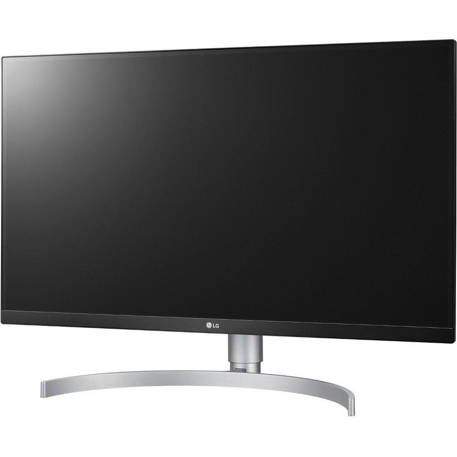 "LG 27UL850-W 68.6 cm (27"") 4K UHD Gaming LCD Monitor - 16:9"