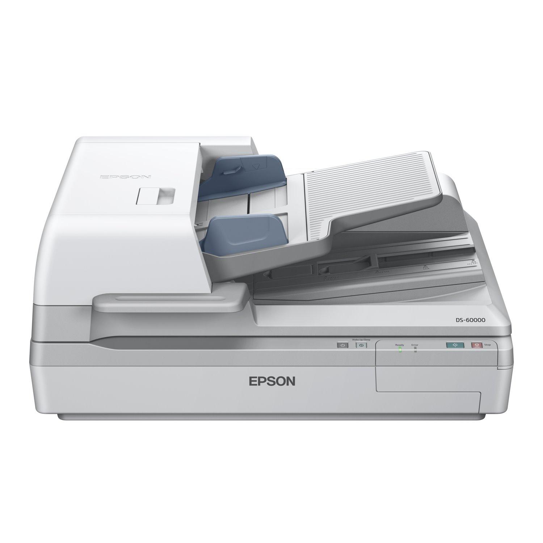 Epson WorkForce DS-60000 Flatbed Scanner - 600 dpi Optical