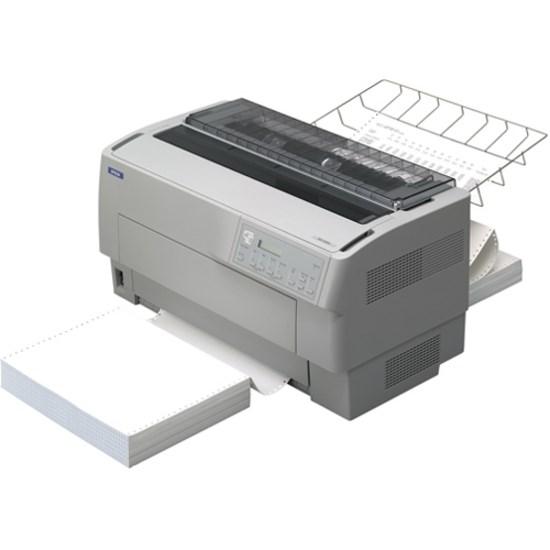 Epson DFX-9000 36-pin Dot Matrix Printer - Monochrome - Energy Star