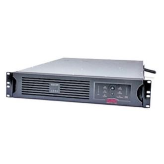 APC by Schneider Electric Smart-UPS SUA2200RM2U Line-interactive UPS - 2.20 kVA/1.98 kW