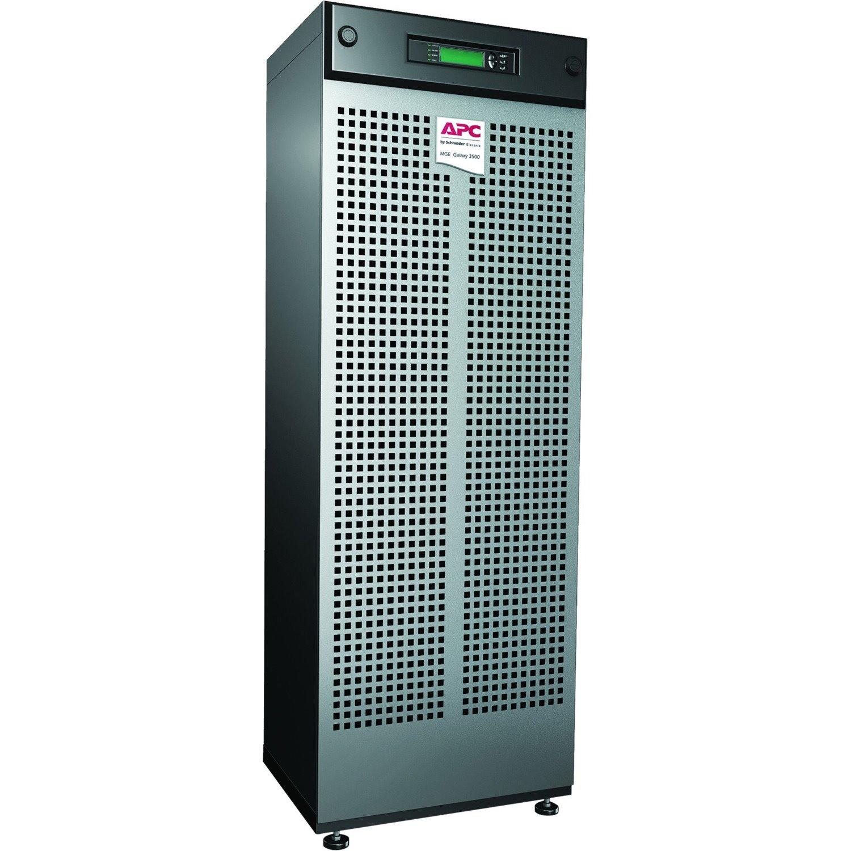 APC by Schneider Electric Galaxy Dual Conversion Online UPS - 20 kVA/16 kW