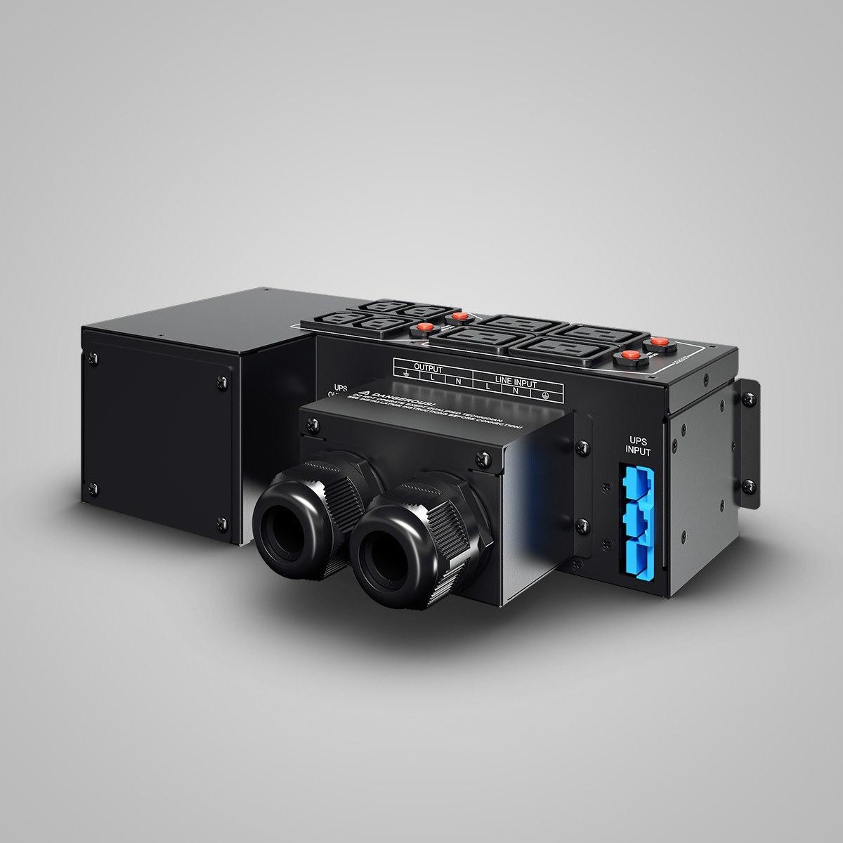 CyberPower MBP60AHVIEC82U PDU